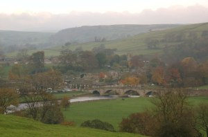 Burnsall