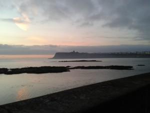 Scarborough morning 2