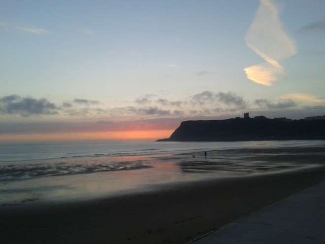 Scarborough morning 3