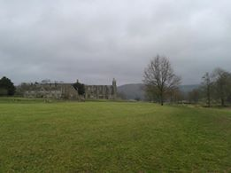 Bolton Abbey 2